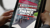 McGill Personal Finance Essentials Online Course. Taught by professors from McGill University's Desautels Faculty of Management, the training is free and open to everyone.